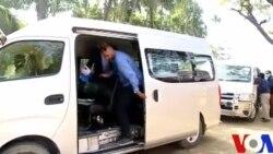 রোহিঙ্গা শিবিরে ওআইসি প্রতিনিধি দল
