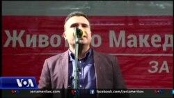 LSDM e sukseshme në raundin e parë të zgjedhjeve në Maqedoni