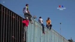 Սահմանային պատի կառուցման հարցով Թրամփը հանդիպելու է Կոնգրեսի դեմոկրատ փոքրամասնության ղեկավարներին