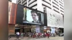 VOA卫视(2014年8月2日 第一小时节目)