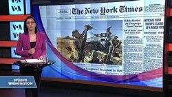 17 Ekim Amerikan Basınından Özetler