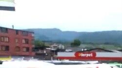 Barrios de Mocoa en Colombia afectados por avalancha