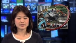 前中国铁道部长刘志军被控受贿和滥用职权