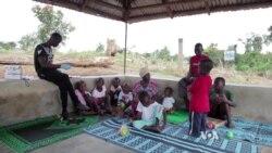 Ebola Orphanage Opens in Sierra Leone