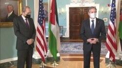 ԱՄՆ Պետքարտուղար Էնթոնի Բլինքենը Իսրայելին և Պաղեստինցիներին կոչ է արել դադարեցնել փոխհրաձգությունն ու թուլացնել լարվածությունը