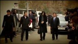 ลูกสาวประธานสายการบินเกาหลีใต้ถูกสั่งจำคุก