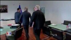 Maqedoni, akuza te ndersjellta