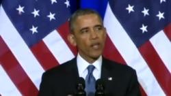 奥巴马关于国安局改革讲话要点(2)