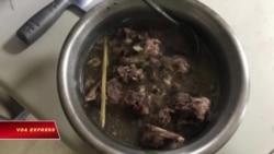 Lao động Việt bị bắt ở Đài Loan vì ăn thịt chó