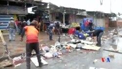 2015-02-08 美國之音視頻新聞: 巴格達取消實施長達十年宵禁