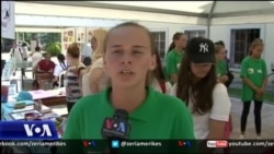 Shqipëri: Mbështetja për fëmijët jetimë dhe të braktisur