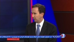 آلن ایر: در انتظار اقدامات مثبت ایران براساس تعهدات توافق هسته ای هستیم