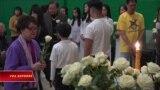 Người Việt hải ngoại tưởng niệm hải chiến Hoàng Sa