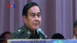 Another Coup in Thailand (VOA On Assignment June 6, 2014)