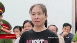 EU sẽ nêu vụ án Mẹ Nấm trong Đối thoại Nhân quyền tại Hà Nội