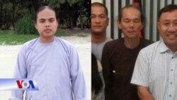 Công an An Giang bắt giam hai tín đồ Phật giáo Hòa Hảo