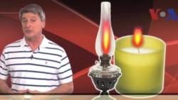 Anh ngữ trong một phút: Burn the midnight oil (VOA)