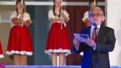 Струга повика на бојкот на Струшките вечери, оти е исклучен албанскиот јазик