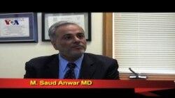 Liputan Ramadan VOA: Saud Anwar