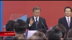Hàn Quốc sắp gửi đặc sứ tới Trung Quốc bàn về Bắc Hàn và THAAD