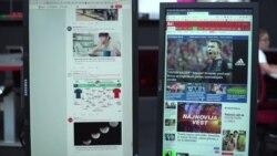 Internet - poslednja oaza za kritičko novinarstvo?
