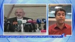 ظریف در عراق: با کنار رفتن ابر اتمی، می توانیم بر همکاری منطقه ای تاکید کنیم
