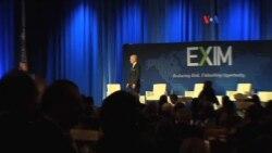 Banco Exim de EE.UU. lanza SOS a Presidente Trump