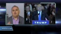 Trump ve Clinton'ın Adaylıkları Neredeyse Kesin