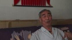 中国老兵回忆朝鲜战争