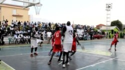 South Sudan Tournament Remembers Basketball Giant Manute Bol
