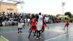 South Sudan Tournament Remembers Basketball Giant Manute Bol