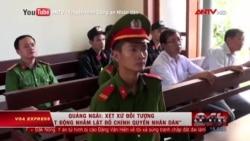 Mục sư Tin lành Đinh Diêm bị xử 16 năm tù