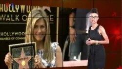 Passadeira Vermelha #28: Jennifer Aniston foi fisgada e Busta Rhymes e os problemas com a polícia de Nova Iorque
