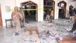 PAKISTAN VIOLENCE VO 1st UPD