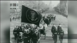Засекречені архіви ФБР та ЦРУ у справі вбивства Кеннеді стануть доступними для громадськості. Відео
