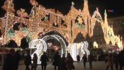 Ruslar bayram mövsümü ölkədə qalır