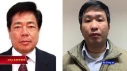 Việt Nam bắt cựu lãnh đạo Vinashin