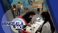 Venezuela 360 (Radio): Oposición en disyuntiva electoral