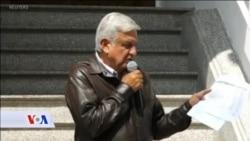 Predsjednik Meksika: Niko neće zidom prijetiti Meksiku