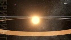 Новые экзопланеты