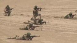 اوباما برای اعزام ۵۰۰ پرسنل نظامی دیگر به عراق تصمیم می گیرد