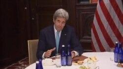 US Iran Agreement