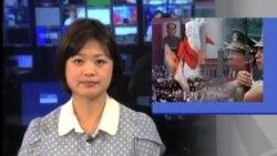 北京在中共18大召开之前加强保安