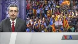 Криза в Іспанії: З якими проблемами зіштовхнулись українці в Каталонії? Відео