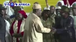Senegali: Perezida Macky Sall Yahamagariye Urubyiruko Kureka Amotora Agategurwa mu Mahoro