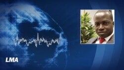 """""""La question sécuritaire est centrale pour les Burkinabè"""", selon Paul Miki Rouamba"""