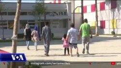 Shqipëria po strehon 275 qytetarë afganë të shpërngulur nga Kabuli