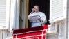 Paus: Lebanon Hadapi 'Bahaya Ekstrem' pasca Ledakan