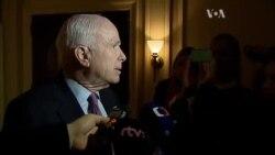 Маккейн: Не захистивши Україну, США втратили довіру у світі