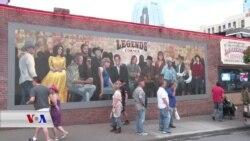 Nashvile: Bajarê Muzîka Gelêrî ya Amerîkî Country Music